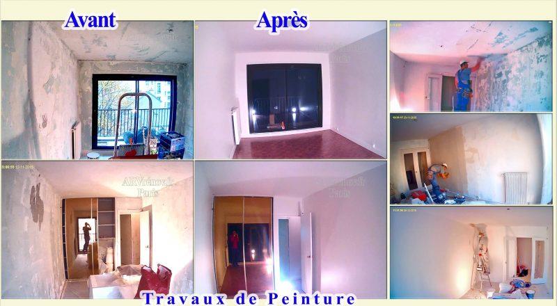 Travaux-de-Peinture-Paris-1